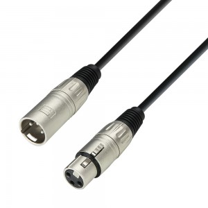 Adam Hall Cables K3 MMF 0100