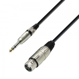 Adam Hall Cables K3 BFV 0100