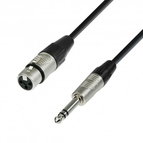 Adam Hall Cables K4 BFV 0600