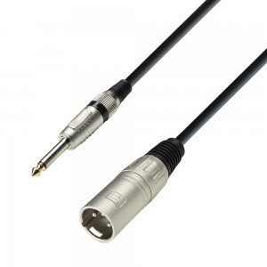 Adam Hall Cables K3 MMP 1000