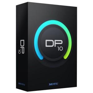 MOTU Digital Performer...