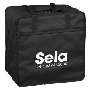 Sela Bass Cajon Bundle