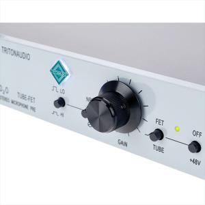 Triton Audio D20 Stereo