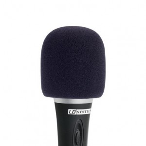LD Systems Mikrofon Windschutz