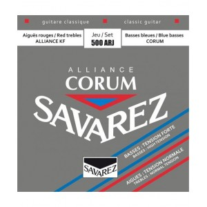 Savarez 500ARJ Set