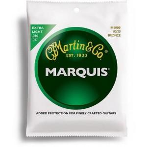 Martin Bronze M1000 Set