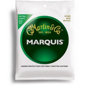 Martin Bronze M1000